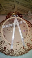 tambour à alliance coussin à alliance - Occasion du Mariage