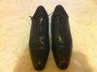 Chaussures marié Minelli en cuir noir - Occasion du Mariage