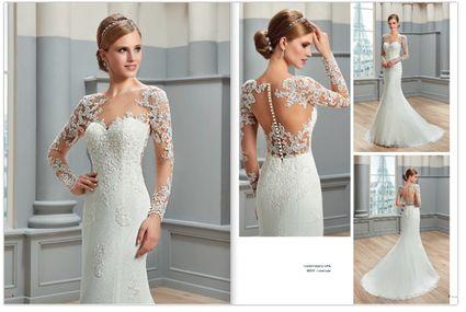 Robe de mariée PRONUPTIA - porté 1 fois - Rhône