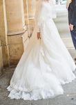 Robe de mariée taille 36/38 bradée  - Occasion du Mariage