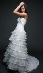 Robe de mariée cymbeline d'occasion modèle 2011