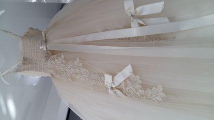 Robe de cérémonie  - Rhin (Haut)