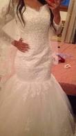 Robe de mariée sirene - Occasion du Mariage