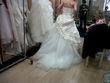 Robe de mariée achetée chez Beky (cherbourg) pas cher en 2012- Occasion du Mariage