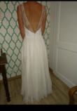 Robe de mariée Lambert créations  - Occasion du Mariage