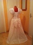Robe de mariée 42/44 pas cher d'occasion 2012 - Centre - Loiret - Occasion du Mariage
