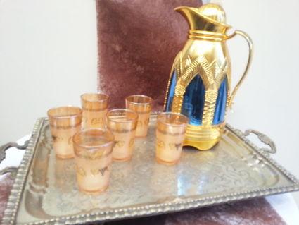 Location de vaisselle de mariage pas cher - Occasion du Mariage