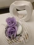 decorations de table thème papillon - Occasion du Mariage