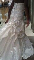 Robe de mariée Pronovias T-36 - NEUVE collection 2013