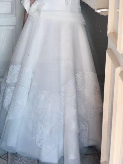 Robe de Mariée Cymbeline T 38 - Rhône