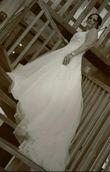 Robe de mariée miss Kelly taille 42 MK 181-21 - Occasion du Mariage
