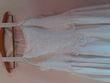 Magnifique robe blanche T44 46 - Occasion du Mariage