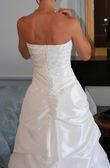 robe de mariée pronovias pas cher d'occasion 2012 - Pays de la Loire - Loire Atlantique - Occasion du Mariage