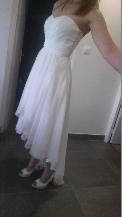 Robe de mariee occasion grenoble