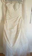 Robe de mariée Couture Nuptiale - Occasion du Mariage