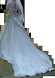 Robe de mariée Pronovias dentelle - Occasion du Mariage