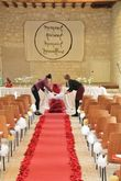 Tapis rouge - Occasion du Mariage