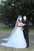 Robe de mariée collection 2014 - Réunion