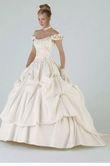 Superbes robes de marque MATRIMONIA Paris - Occasion du Mariage