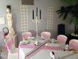 Magnifique Chandelier 83cm Location - Occasion du Mariage
