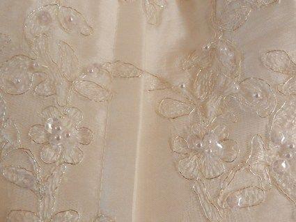 Robe de mariée neuve et pas cher 2011 - Occasion du mariage