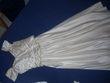Robe de mariée création de Paris d'occasion taille 42