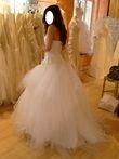 Robe de mariée Délia - Les mariées de Provence - Charente