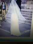 voile mariage pronovias - Occasion du Mariage
