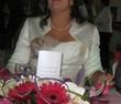 Boléro de mariée pas cher en Satin originale 2012 - Occasion du mariage