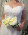 robe neuve non portée - Occasion du Mariage