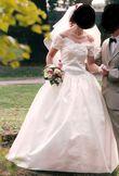 robe Eveil Pronuptia - Occasion du Mariage