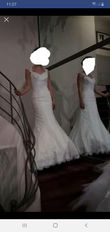 Robe  - Occasion du Mariage