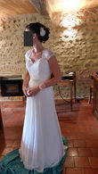 Robe de mariée Hybris - Occasion du Mariage