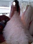 Robe Tourelle d'Alexis Mariage 2012 - Occasion du Mariage