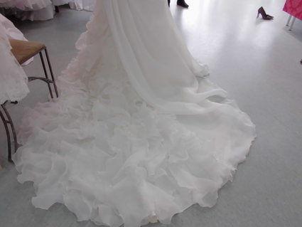 Robe de mariée de marque DEMETRIOS référence: 3194