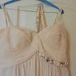La robe de mariée T10 de chez BCBGmaxazria - Occasion du Mariage