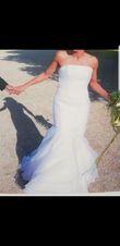 Robe de Mariée pièce unique taille 36 - Occasion du Mariage