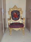 loue 2 sublimes trônes - Occasion du Mariage