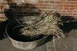 bassine en zinc - Occasion du Mariage