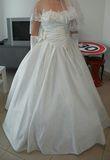 Robe mariée satin - Occasion du Mariage