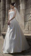 Robe de mariée Etincelante Lise St Germain boutique Complicité Paris