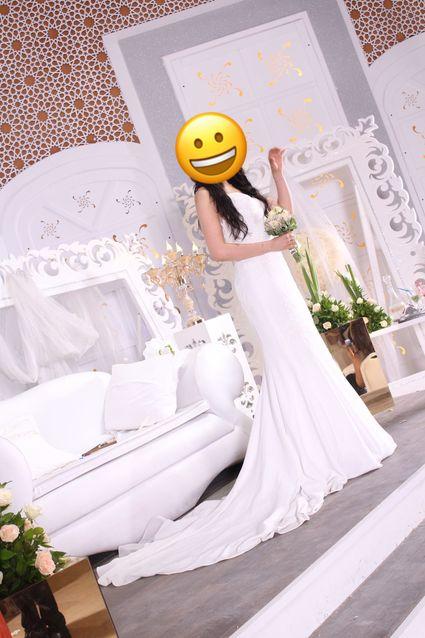 Robe de mariée pronovias modèle Zabel - 38 - Val d'oise