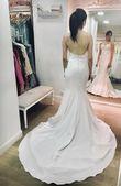 Robe de mariée pronovias modèle Zabel - 38 - Occasion du Mariage