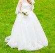 Robe de mariée 36-44 - Occasion du Mariage