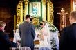 Robe de mariée Pronovias modèle Fabula d'occasion