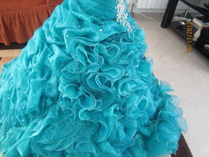 Robe de mariée, de soirée, demoiselle d'honneur d'occasion