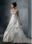 Magnifique robe Alfred Angelo - Occasion du Mariage