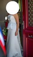Robe mariée pronuptia saison 2014 T40/42 + accessoires - Occasion du Mariage
