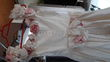 Robe de mariée en soie T.38 - Occasion du Mariage