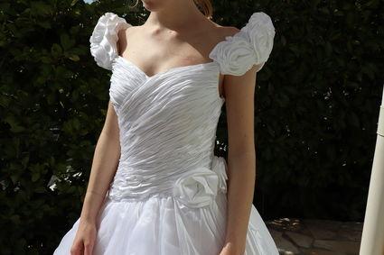 Robe de mariée - Alpes Maritimes